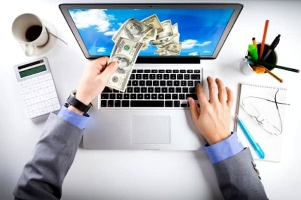melhor dinheiro online ganhando como podemos ganhar dinheiro com o site da internet?